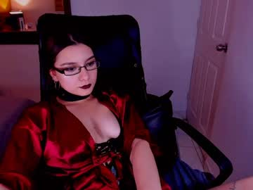 [25-11-20] lilithmystic show with cum