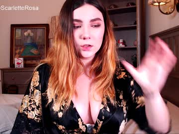 [11-01-20] scarlet_rosa public show video from Chaturbate.com
