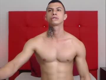[02-06-20] dean_faure record private sex video from Chaturbate.com