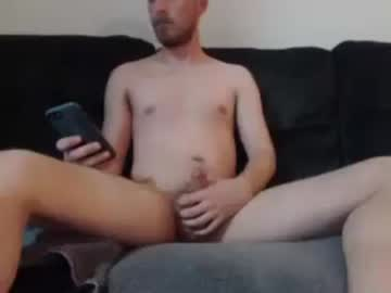 Naked Cam Guy