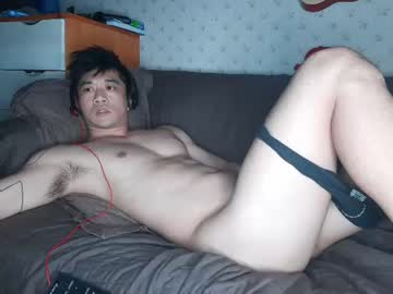 [22-01-21] athleticasianguy record video with toys