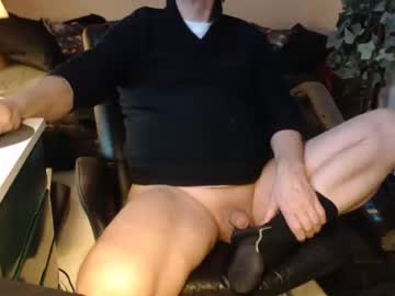 [01-02-21] gubben53 record blowjob video from Chaturbate