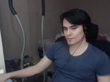[25-04-20] dante20real record blowjob video from Chaturbate