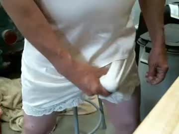[23-05-20] jack_ofall record private XXX show