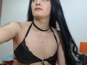 [08-04-20] dominatrix_cachonda cum