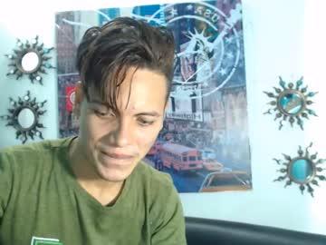 [14-07-20] josephtwink_hot record cam video
