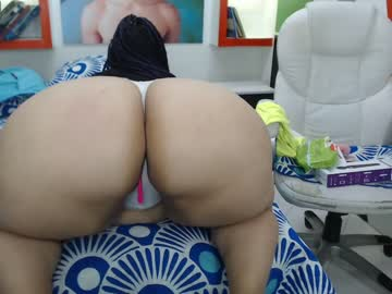 [12-08-20] sexymoonlatina record public show video from Chaturbate.com
