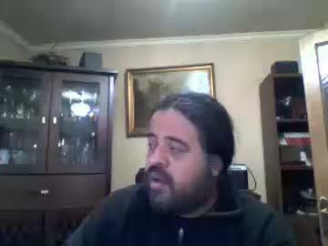 [05-07-20] rodrockchile record video with dildo
