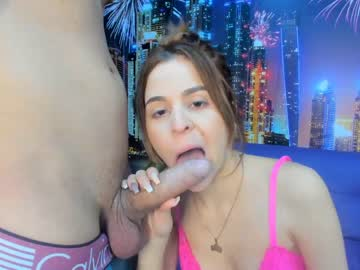[20-11-20] lovers_love69 public show from Chaturbate