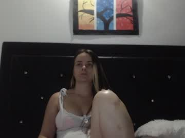 [20-07-20] pamelaa17 record private show from Chaturbate