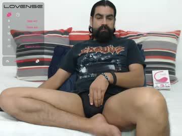 [10-09-20] el_carlitos_mx blowjob video from Chaturbate.com