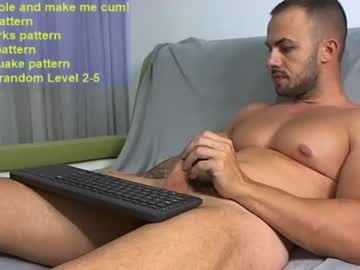 [08-06-20] playwithme55 record public show from Chaturbate