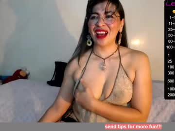 [14-03-21] latinlorraine public show video from Chaturbate