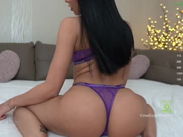 [27-04-21] melissa90sweet private show from Chaturbate