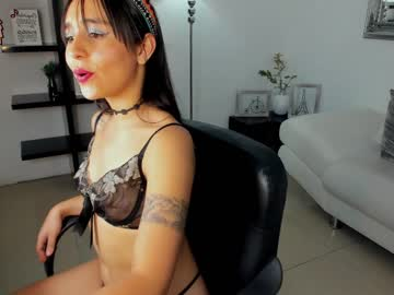 [22-10-20] samantha__brown premium show video