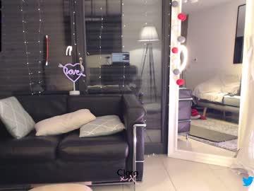 [17-01-20] clara_lovexx chaturbate private sex show