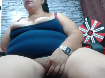 [28-02-20] paula_57 record show with cum from Chaturbate