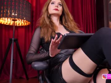 [21-06-21] mistressnylons record private from Chaturbate