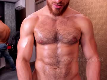 [03-12-20] _adamcoper_ chaturbate private sex video