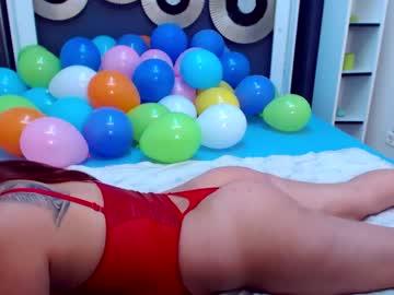 [22-02-21] kimberlyhun video with toys