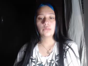[15-06-20] 19pocahontass record cam video from Chaturbate
