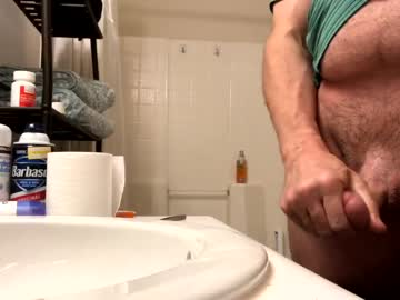 [15-01-20] nakeddad2019 private webcam from Chaturbate.com