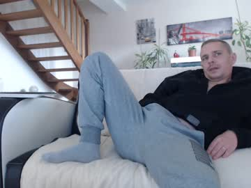 [10-01-20] crazy_ted cam video from Chaturbate