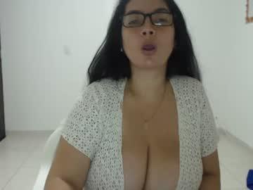 [10-08-20] salome_big private webcam