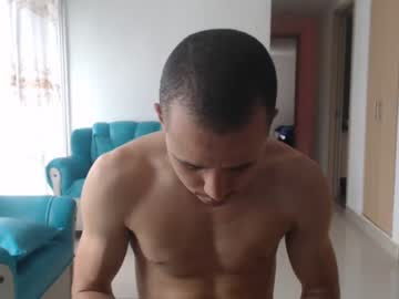 [14-04-20] terry_09 cam video from Chaturbate.com