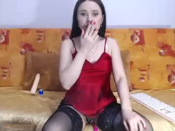 [14-04-20] nadyasex777 show with cum from Chaturbate.com