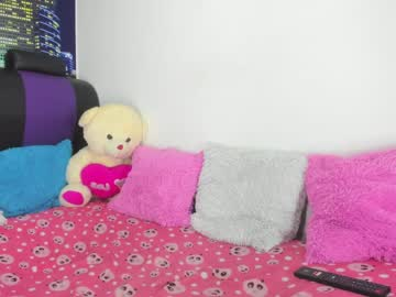 [22-10-21] beautiful_blackebony video with toys
