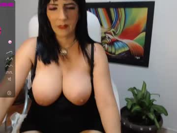 [02-08-21] mom_xxx chaturbate show with cum