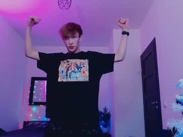 [14-01-20] neon_evan private show from Chaturbate