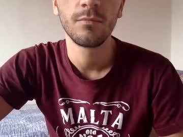 [01-10-20] calciatore94 chaturbate public