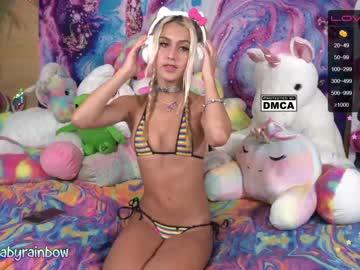 [29-12-20] babyrainbow chaturbate webcam show