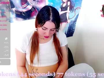 [17-06-21] sexy_tender public webcam