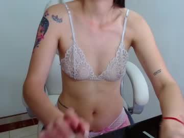 [22-10-20] vannesafox7 record cam video from Chaturbate
