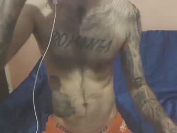 [21-02-20] henrywilder chaturbate public webcam video