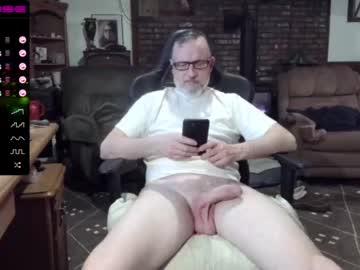 [23-02-21] gdrufus chaturbate public webcam