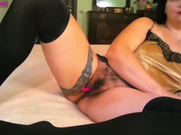 [05-10-20] sashawhynot record video from Chaturbate.com