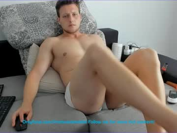 [04-07-20] buildingjack private XXX show from Chaturbate