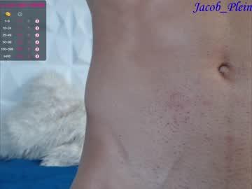 [20-04-21] jacob_plein record private show video