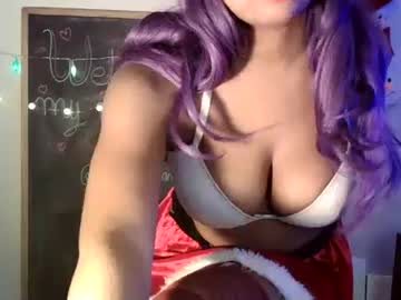 [23-12-20] dreamyvivianne record blowjob show from Chaturbate.com