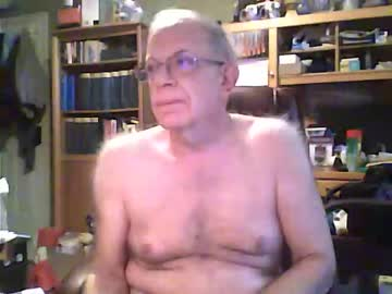 [27-01-20] silverdaddy70x private show from Chaturbate
