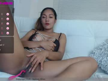 [23-10-20] nathaly_miles chaturbate cam show
