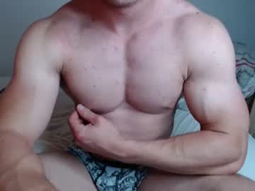 [03-05-21] muscledblonde record private sex video from Chaturbate.com