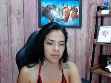 [31-10-20] lily_rousse blowjob video from Chaturbate