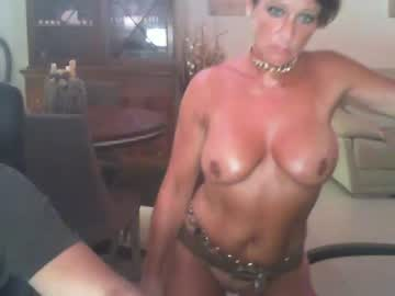 [13-10-20] clubke record private XXX show from Chaturbate