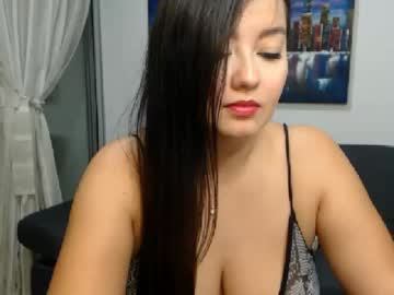 [08-08-20] thaly_marie record show with toys from Chaturbate
