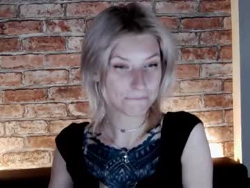 [14-08-20] avrolablond record video with dildo from Chaturbate